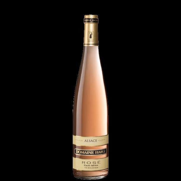Økologisk rosé fra Domaine Haegi